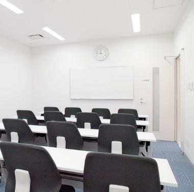 小会議室の写真